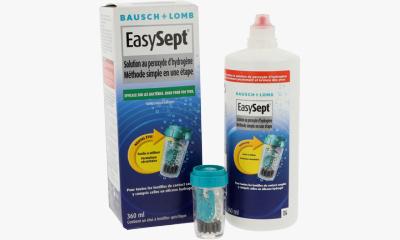 Produit Lentille EASYSEPT Easysept - 360Ml