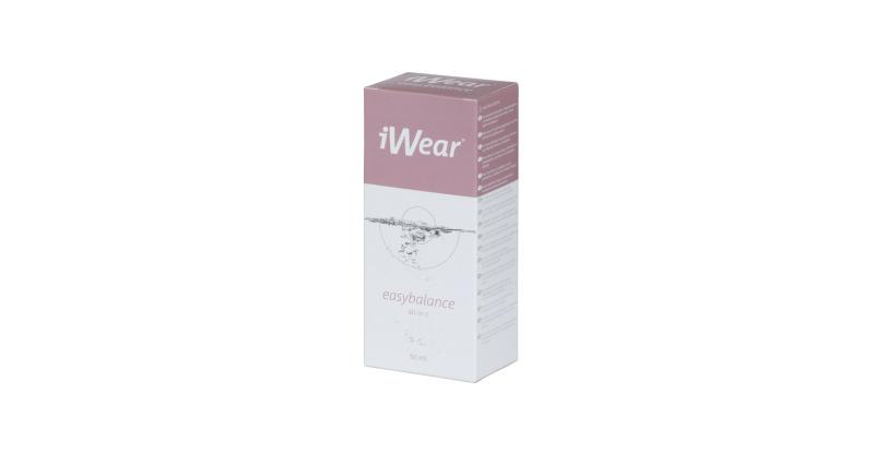 Produit Lentille IWEAR iWear easybalance - 60 Ml