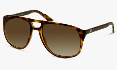 Lunettes de soleil Gucci GG 1018/S 791 HAVANA