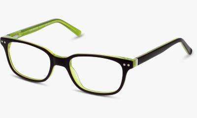 Lunettes de vue In Style ISJ04 C02 PURPLE/GREEN
