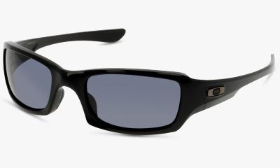 Lunettes de soleil Oakley 9238 923804 POLISHED BLACK