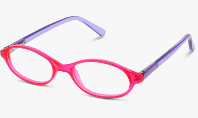 Lunettes de vue The One DOR19 C02 PINK/PURPLE