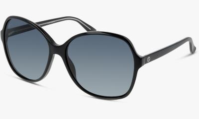 Lunettes de soleil Gucci GG 3721/S Y6C BK BLCRYS