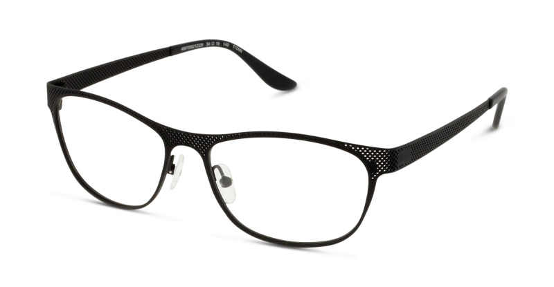 5f99de2f68276 Optique Fuzion FUAF62 BB BLACK | Generale D'Optique