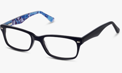 Lunettes de vue In Style ISBK02 CL NAVY BLUE--BLUE