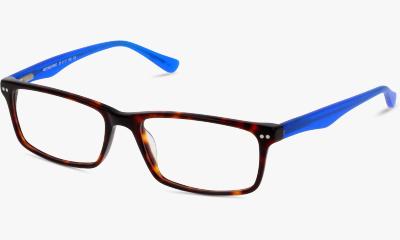 Lunettes de vue In Style ISBM03 HL TORTOIS--LT.BLUE/BLUE