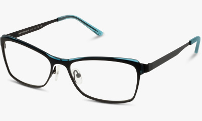 Lunettes de vue Fuzion FUBF03 BL BLACK--BLUE