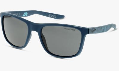 Lunettes de soleil Nike UNREST EV0922 SE 420 BLACK / BLUE MARBLE