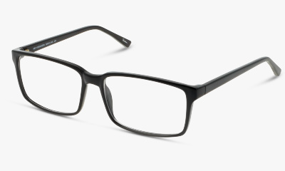 Lunettes de vue The One Seen Sante H SNAM21 BB black black