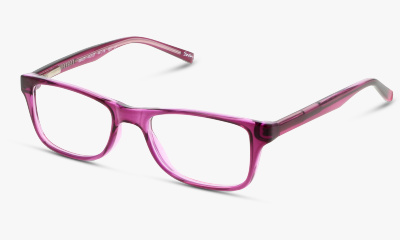 Lunettes de vue THE ONE SEEN SANTE P SNBK03 VV VIOLET/PURPLE--VIOLET/PURPLE