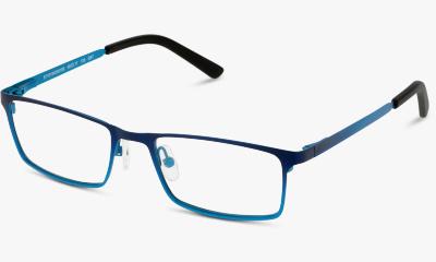 Lunettes de vue In Style ISCT01 CL NAVY BLUE LT.BLUE/BLUE