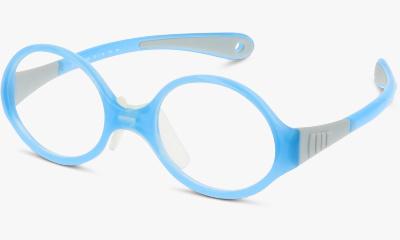 Lunettes de vue UNOFFICIAL GBCK05 LL LT.BLUE/BLUE LT.BLUE/BLUE