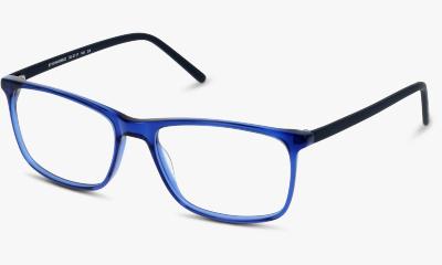 Lunettes de vue DBYD ISCM07 CC NAVY BLUE NAVY BLUE