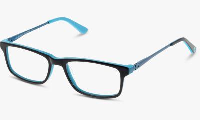 Lunettes de vue Twiins TWCK30 CL NAVY BLUE LT.BLUE/BLUE