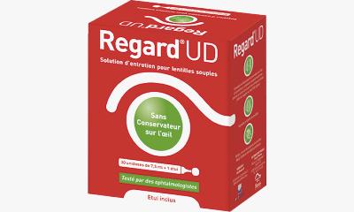Produit Lentille REGARD Regard - 30 unidoses