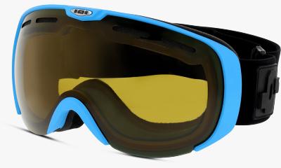 Masque de ski Demetz 621 QBL BLEU