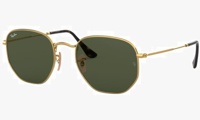 Solaire Ray-Ban 3548N 1 GOLD