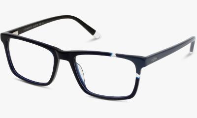 Lunettes de vue Fuzion FUEM02 BC BLACK--NAVY--BLUE