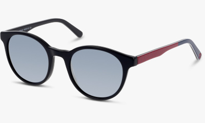 Lunettes de soleil In Style ILEM11 CR NAVY--BLUE--RED
