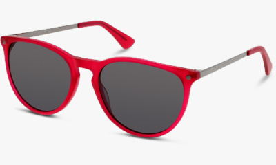 Lunettes de soleil In Style ILEU01 RR RED--RED