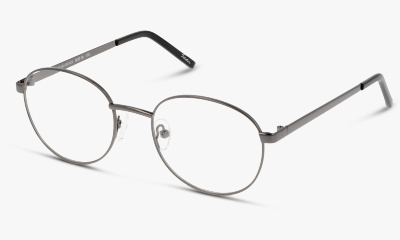 Lunettes de vue The One Seen Sante H SNEM07 GB GREY BLACK