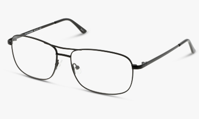 Lunettes de vue The One Seen Sante H SNEM02 BB BLACK--BLACK