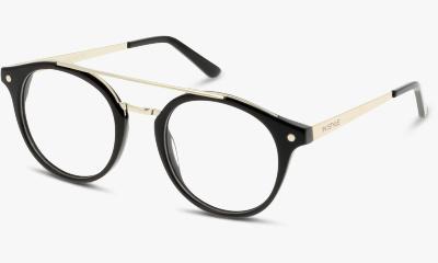 Lunettes de vue In Style ISFF26 BD BLACK - GOLD