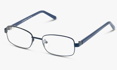 Lunettes de vue The One TOFK01 CC NAVY BLUE - NAVY BLUE
