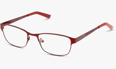 Lunettes de vue Twiins TWFK04 RR RED - RED