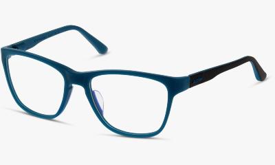 Lunettes de vue UNOFFICIAL ACFF02 LB BLUE - BLACK