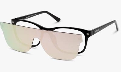 Lunettes de vue In Style ISFF32 BB BLACK - BLACK