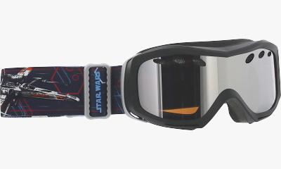 Masque de ski Star Wars SWMASK002 C01 NOIR