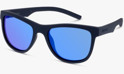 2b05a2243f0d0 Lunettes de soleil Polaroid PLD 8018 S CIW RBBR BLUE