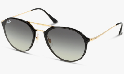 Solaire Ray-Ban RB4292N 601/11 BLACK