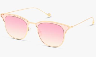Lunettes de soleil In Style ILGU10 DP GOLD - PINK