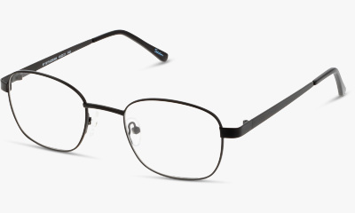 Lunettes de vue The One Seen Sante H SNFM03 BB black black