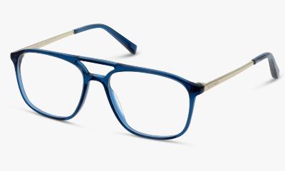 Lunettes de vue In Style ISHM14 CS NAVY BLUE - SILVER