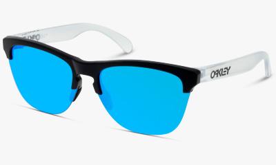 Lunettes de soleil Oakley 9374 937402 MATTE BLACK