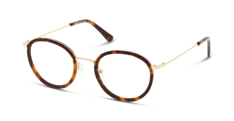 Optique In Style ISIT09 HD HAVANA - GOLD