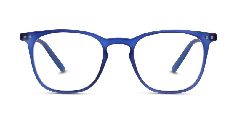 Lunettes anti-lumière bleue I-BLOCK I-BLOCK IBGU02 LL BLEU +2.50