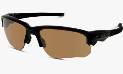 Lunettes de soleil Oakley 9364 936411 MATTE BLACK
