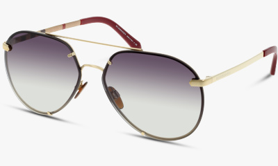 Lunettes de soleil Burberry BE3099 11458G LIGHT GOLD