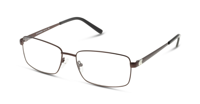 Optique C-Line CLJM10 NS BROWN - SILVER