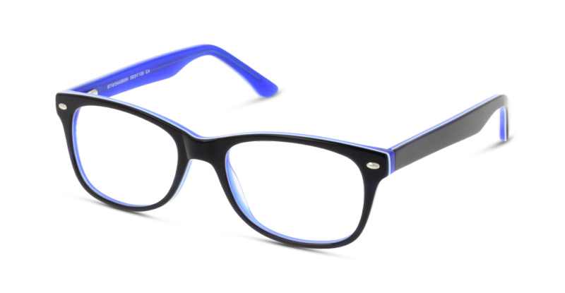 Optique In Style ISBK05 BC BLACK - NAVY BLUE