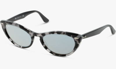 Solaire Ray Ban RB4314N 1250Y5 HAVANA GREY
