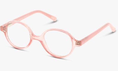 Lunettes de vue THE ONE SEEN SANTE P SNJK01 PP PINK - PINK