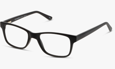 Lunettes de vue THE ONE SEEN SANTE E SNFK08 BB BLACK - BLACK