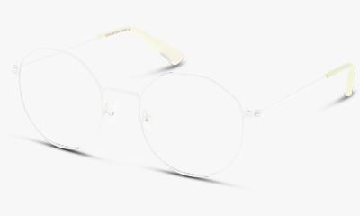 Lunettes de vue Miki Ninn MNJF20 WW WHITE - WHITE