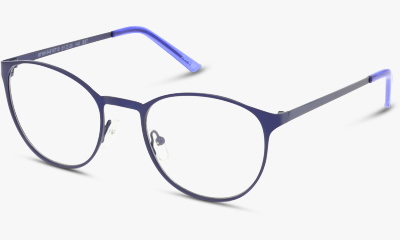 Lunettes de vue Seen SNJF02 CC NAVY BLUE - NAVY BLUE