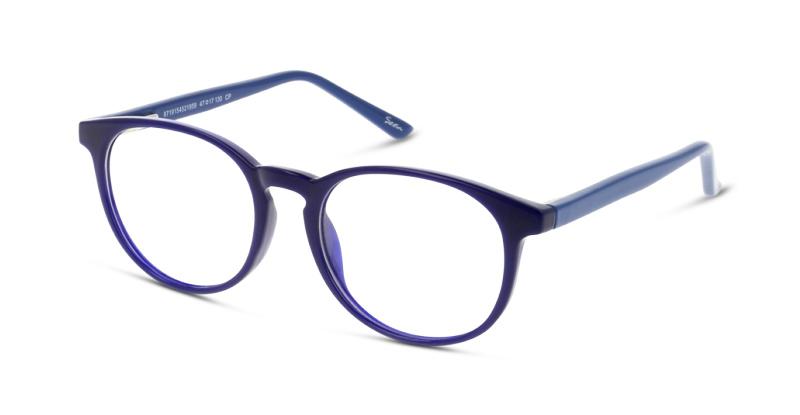 Optique The One TOJT02 CC NAVY BLUE - NAVY BLUE